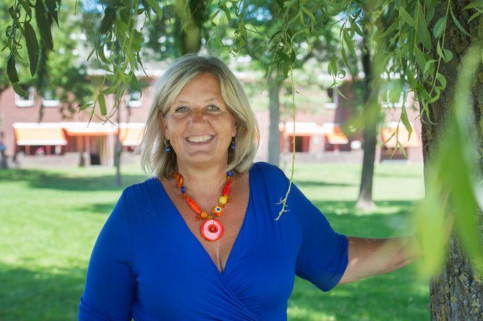 Saskia van Opijnen is de nieuwe bestuurder van Avoord.