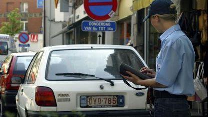 Gent schakelt deurwaarders in om parkeerboetes te innen