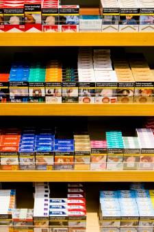Tabakszaken krijgen illegale verkoopbonussen