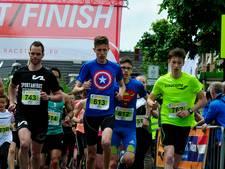 Ermelo's talent laat zich zien op halve marathon in eigen woonplaats