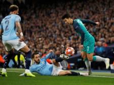 Geschorste Son mist halve finale tegen Ajax