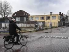 Eindelijk schop in de grond in Molenstraat in Cuijk, Victor Hugo in de wacht: 'We gaan nu op eigen risico bouwen'