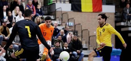 Bouzambou opgeroepen voor Oranje, Ben Sellam staat stand-by