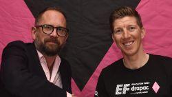 """Sep Vanmarcke verlengt bij EF-Drapac en zit vol zelfvertrouwen: """"Ik ga me flexibel opstellen"""""""