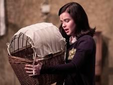 Publiek omver geblazen bij première Dagboek van Anne Frank in Someren