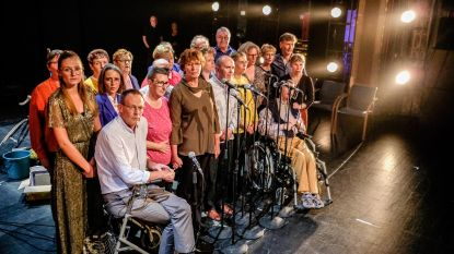 Theatervoorstelling De Loteling zet mantelzorg en jongdementie in de kijker