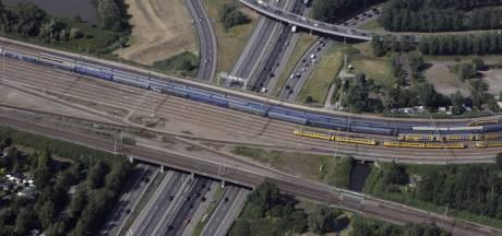 A10 Noord in de zomer op de schop, kans op fors langere reistijd