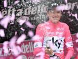 'Deze Giro-zege blijft staan'