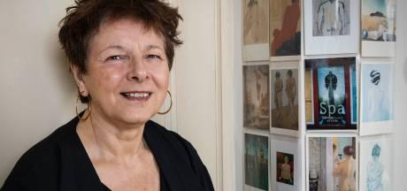 Marij verzamelt ruggen van blote vrouwen: 'Je gaat erover fantaseren'