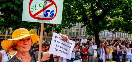Uitspraak: Staat mag verder met uitrollen van 5G-netwerk