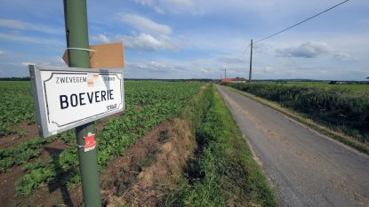 Bezwaar indienen tegen de windmolens op grens Zwevegem, Avelgem en Spiere-Helkijn kan vanaf morgen
