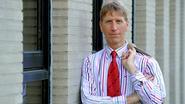 Paul De Knop herverkozen als rector VUB