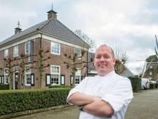 Horeca dicht, toprestaurants zoals De Groene Lantaarn in Staphorst schakelen over op dinerbonnen en thuisbezorging
