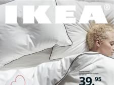 Ikea geeft beroemde catalogus nog maar in één regio uit