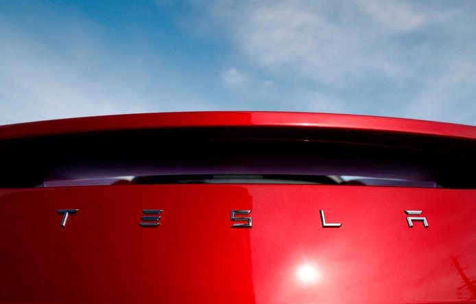 Tesla.