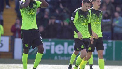 Boyata maakt geen al te goeie beurt in Celtic-nederlaag, ook AC Milan gaat onderuit - Proto niet van de bank