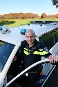 Agent uit Denekamp geraakt door vermissing: 'Je kind kwijt zijn is verschrikkelijk'