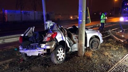 Zelfs na dodelijk ongeval lesje nog niet geleerd: bestuurder opnieuw gepakt voor gevaarlijk rijgedrag