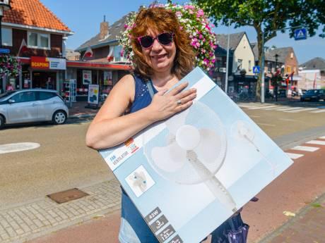 Wéér een hitterecord in De Bilt, en daar zijn de Biltenaren best trots op