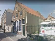 Dordrecht trekt ton uit voor Museum 1940-1945