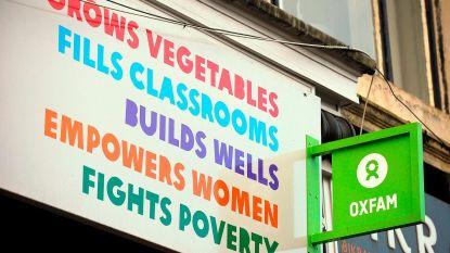 Bij Oxfam gaat nu echt een beerput open. De vraag is hoe de organisatie zich hieruit gaat redden