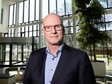 Nieuwe voorzitter Houterman: 'Veel kennis en kunde bij Fontys'