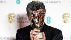BAFTA's vernieuwen: 120 aanpassingen en meer focus op diversiteit