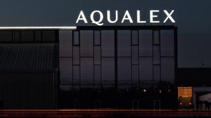 Aqualex verhuist naar Deerlijk, langs E17