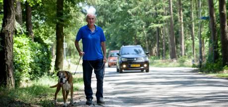 Hennie Teeuwen uit Valkenswaard is het gesjees op De Sil zat: 'Moeten hier eerst doden vallen?'