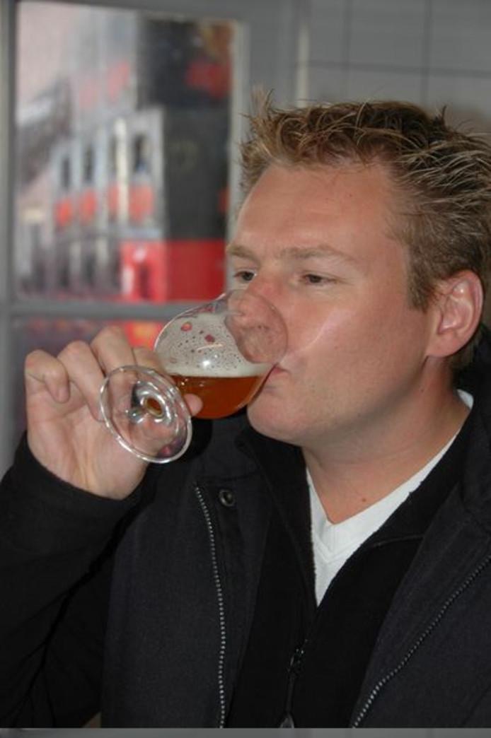 Joris van Esch: 'Het terroir van bier, zit in het hart van de brouwer. Bijzonder als je dat kunt proeven...'