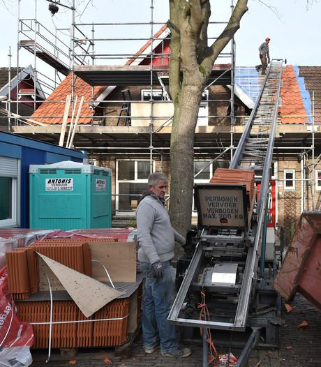 Renovatie Vlissingse Rooie Buurt afgerond