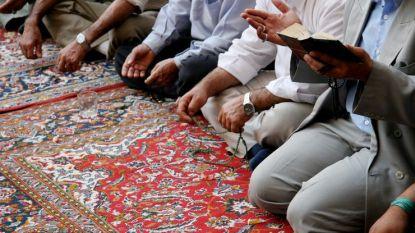 Antwerpse moskeeën bieden gebedshuizen aan voor de zorgsector