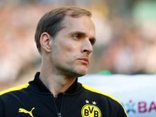 Borussia Dortmund ontslaat Tuchel