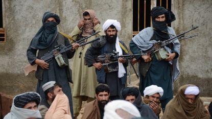 Taliban ontvoeren 27 leden van vredesmars in West-Afghanistan