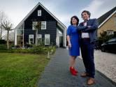 Cees en Marjoke beginnen een nieuw leven in een lichte villa aan de Alblas