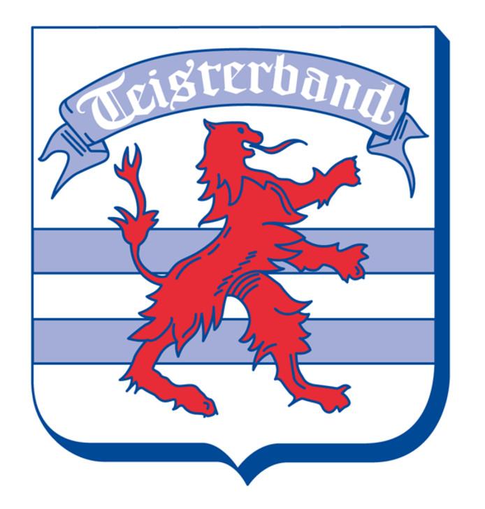 Teisterbanders logo