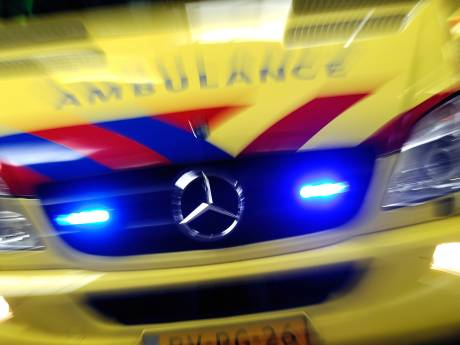 Hulpverlening schaalt op naar groot incident: alarmlijn niet bereikbaar in grote delen van het land