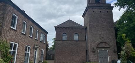 Kerk Angeren krijgt appartementen voor senioren