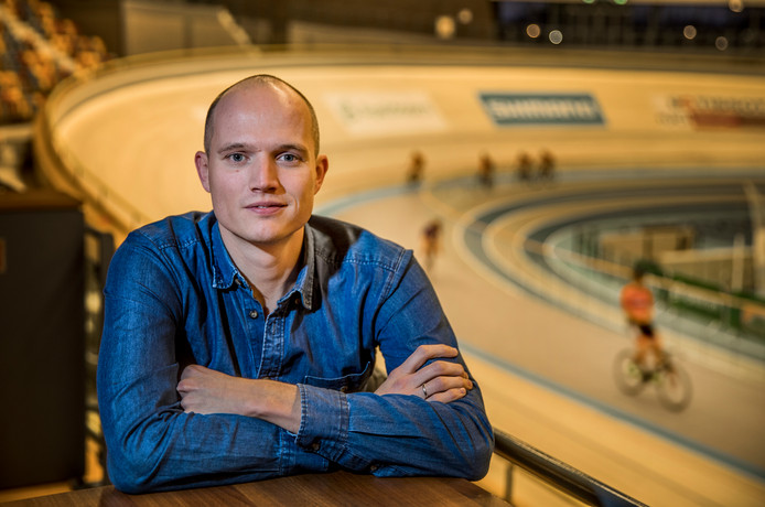 Geert Broekhuizen, directeur van BEAT Cycling.