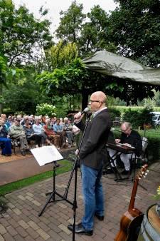 Liedjes Jules de Corte even thuis in Helenaveen