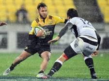 Rugbyers mogen Zuid-Afrika niet in om visum