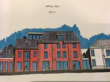 Plan voor hotel in centrum Aalten