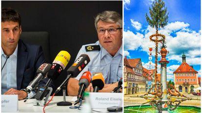 Duitse politie onderzoekt seksueel misbruik en rellen tijdens straatfestival