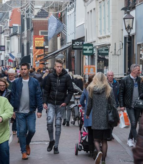 Onroerend zaakbelasting Harderwijk omhoog voor Ondernemersfonds