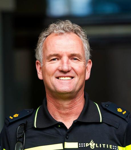 Politiechef: opkomstcijfers politie zijn vertekend