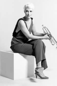 Nederlandse trompettiste Maite Hontelé genomineerd voor Latin Grammy Award