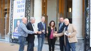 Sepideh ontrafelt '69 geheimen' op Boulevard de Champagne