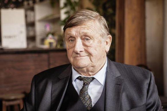 Jaak Van Assche.