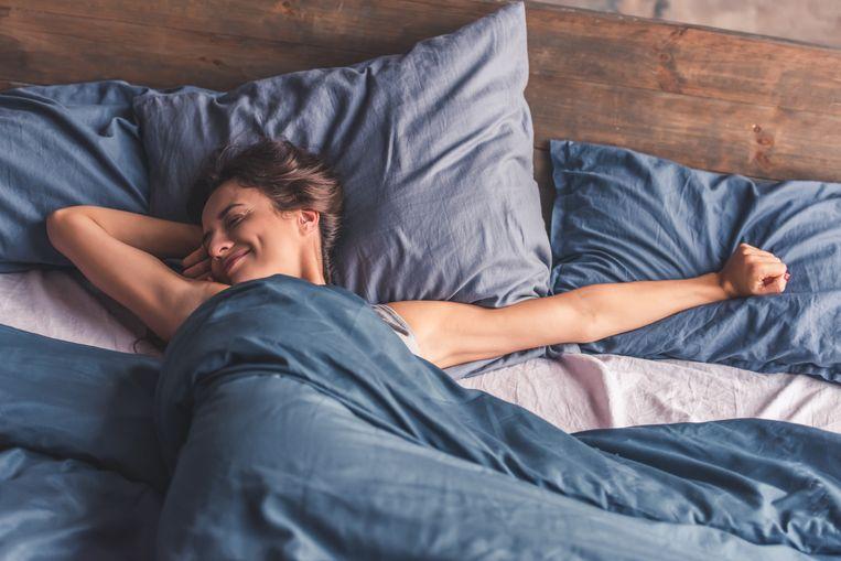 Last van lage rugpijn? het ligt waarschijnlijk aan je slaaphouding
