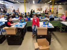 Arbeidsbeperkten vrezen aangepaste werkplek te verliezen: 'Waarom kunnen we niet hier blijven?'